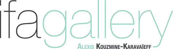 ifa gallery logo